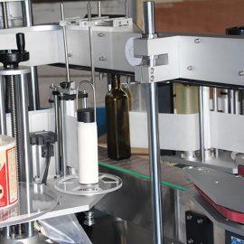 Automatické predné a zadné obojstranné označovacie zariadenie