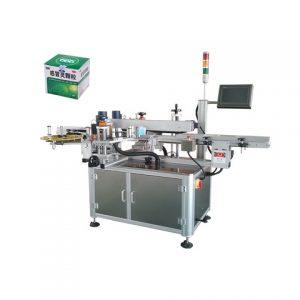 Etiketovací stroj na dávkovače etikiet