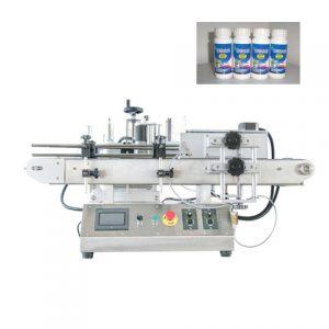 Plne automatický online štítkovací stroj