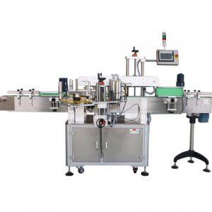 Automatický tlačiarenský stroj na textilné štítky