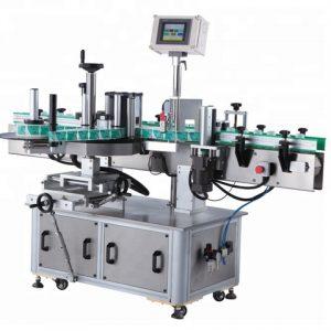 Špičkový povrchový etiketovací stroj pre online tlač