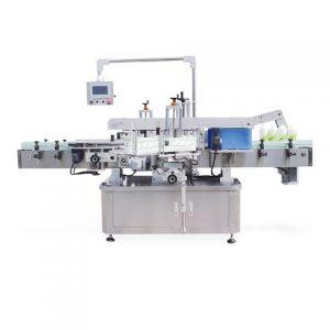 Stroj na označovanie proti neoprávnenej manipulácii
