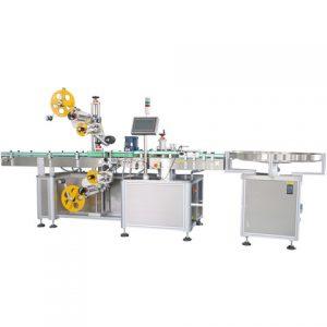 Etiketovací stroj na balenie potravín
