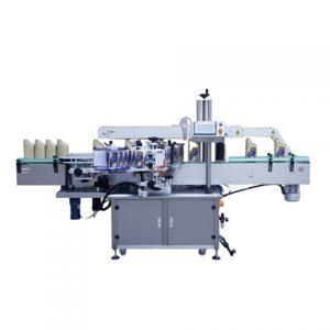 Automatický stroj na označovanie pohárov s lepiacimi štítkami