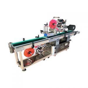 Stroj na označovanie štítkov