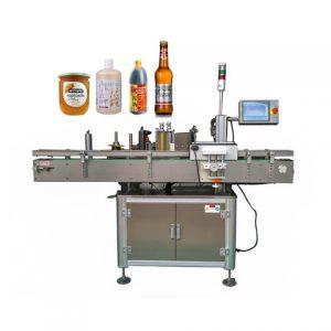 Automatický štítkovací štítkovací stroj Vysokorýchlostný štítkovací stroj