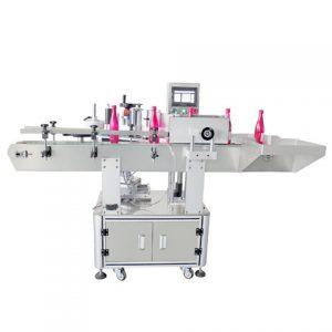 Kvalitný štítkovací stroj na zabezpečenie etikiet