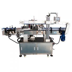 Plne automatický etiketovací stroj na plechovky na mlieko
