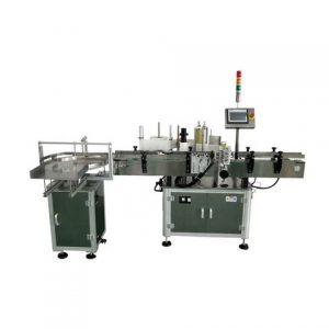 Paging Labeling Plastic Bag Label Machine Applicator