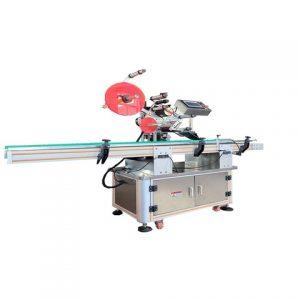 Plne automatický stroj na označovanie tavného lepidla Opp