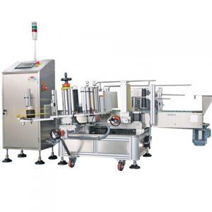 Stroje na označovanie oleja