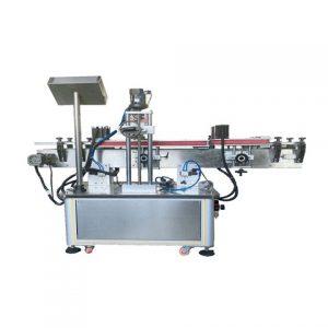 Etiketovací stroj na balenie etikiet