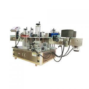Automatic Packaging Tea Bag Labeling Machine