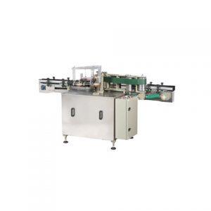 Automatický stroj na označovanie medu