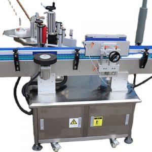 Stroje na štítkovanie za studena