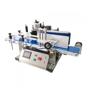 Výrobca štítkovacích strojov na kŕmenie plastových vreciek