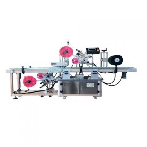 Desktop Automatic Sticker Labeling Machine