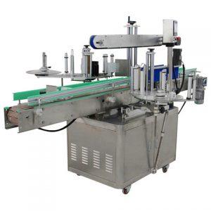 Stroj na označovanie lopaty s tlačiarňou kódov