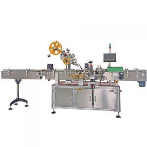 Horúci predaj stroja na označovanie pevnej polohy