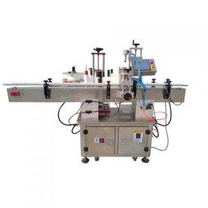 Samolepiaci etiketovací stroj na tuby