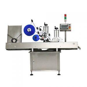 Glass Bottle Labeling Machine Sticker Making Machine