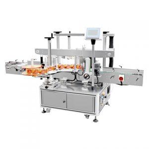 Vysokorýchlostný rotačný stroj na označovanie okrúhlych fliaš Čína