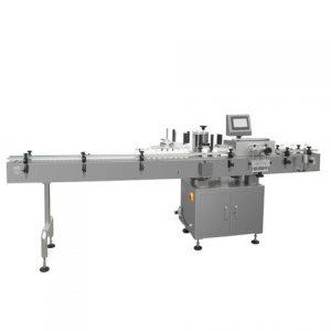 Automatický štítkovací stroj na štítky kapsúl