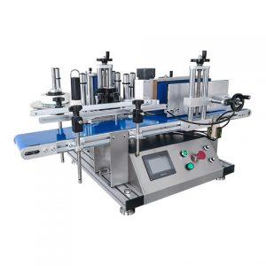 Industrial Wax Crayon Labeling Machine