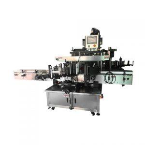 Automatický štítkovací stroj na vajcia