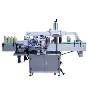 Stroj na uzatváranie a označovanie vodou