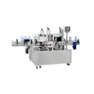 Cínový lepiaci štítkovací stroj Môže lepiaci štítkovací stroj