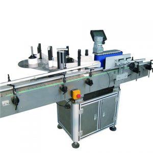 Automatický stroj na označovanie kužeľových fliaš