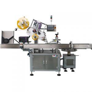 Stroj na označovanie veľkých sudov