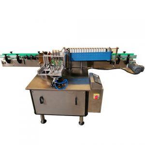 Stroj na označovanie etikiet s objemom 5 galónov