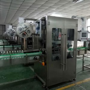 Label Applicator With Printing Function China