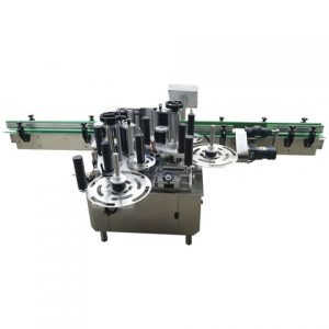 Automatický štítkovací stroj
