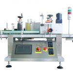 Samolepiaci stroj na obojstranné označovanie kartónov