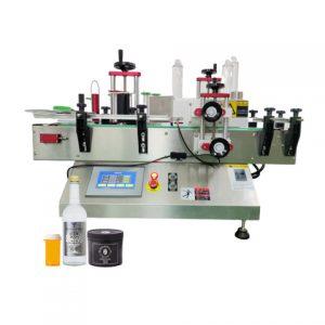 Stroj priamo označujúci továreň