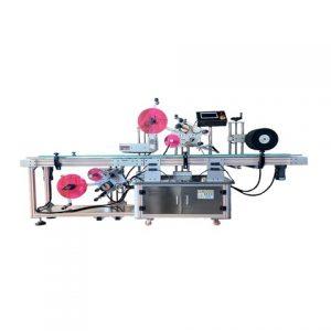 Automatický vysokorýchlostný rotačný rotačný etiketovací stroj