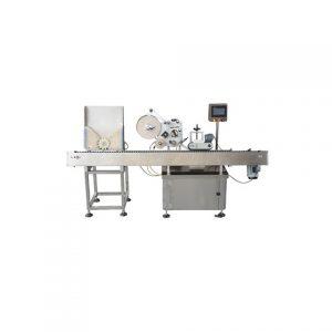 Automatický štítkovací štítkovací stroj