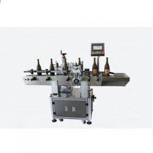 Automatický stroj na označovanie kartónov s mliekom