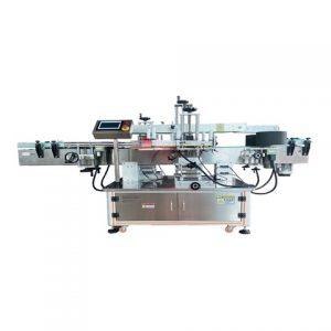 Automatický stroj na etiketovanie plastových ampúl