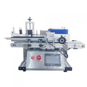 Labelling Machine For Large Plastic Bottle