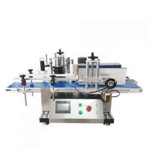 Výrobný štítkovací stroj