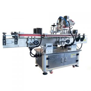 Automatický stroj na označovanie kvapkadlom malých očí