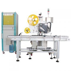 Automatický etiketovací stroj Čína