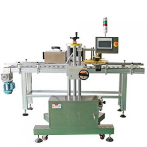 Labeling Machine For Private Label Fitness Wear