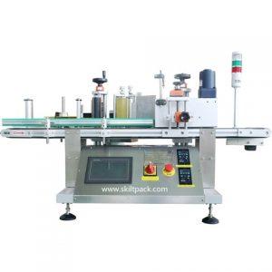 Stroj na označovanie uzáverov fliaš s objemom 5 galónov