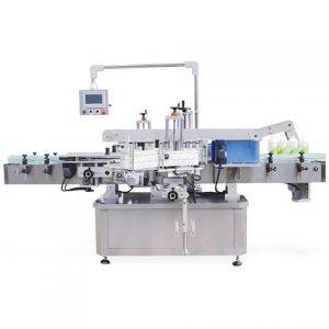 Stroj na označovanie pasty na mäso