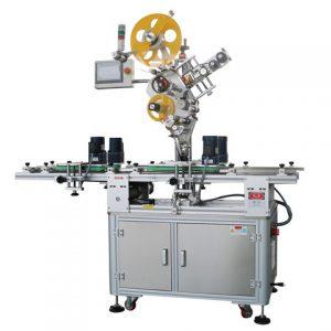 China Single Head Clothes Label Printing Machine